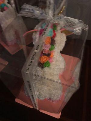 Rose unicorn for Sale in Fontana, CA