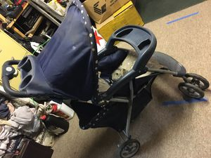 Costco stroller for Sale in Brea, CA