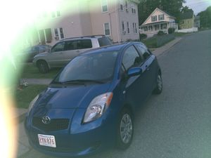 Yaris for sale for Sale in Marlborough, MA
