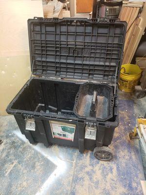 Huskey work box for Sale in Largo, FL