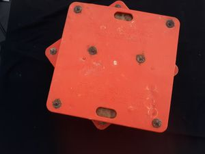 Handmade leveling blocks for RV for Sale in Hebron, OH