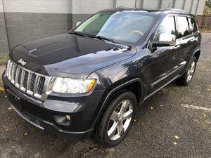 2013 Jeep Grand Cherokee for Sale in Lynnwood, WA