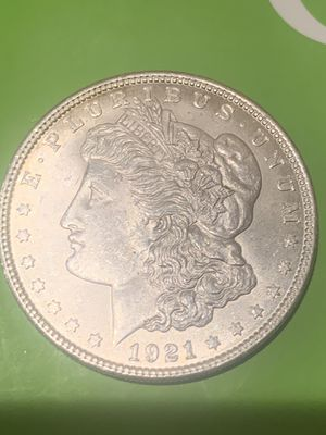 /1921 Morgan Silver Dollar/ for Sale in San Jose, CA