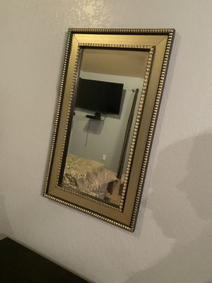 Set of 2 wall mirrors for Sale in Houston, TX