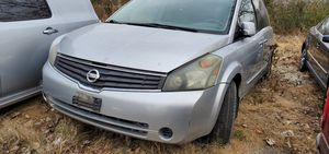 2005 nissan quest for parts for Sale in Aurora, IL