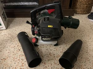 Bolens Gas Blower for Sale in Clearwater, FL