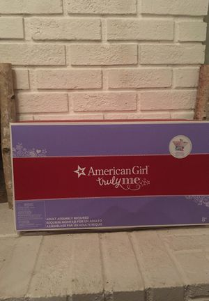 Brand new never been used American girl doll bathtub for Sale in Murfreesboro, TN
