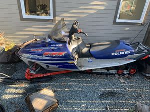 Snowmobile for Sale in Federal Way, WA