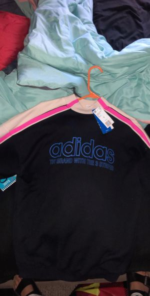 Adidas Crew Neck Women for Sale in Vallejo, CA