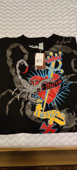 Ninety Six North Designer Cotton T. 4XL for Sale in Surprise, AZ