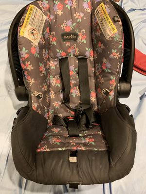 Evenflo Infant Car seat for Sale in Lanham, MD