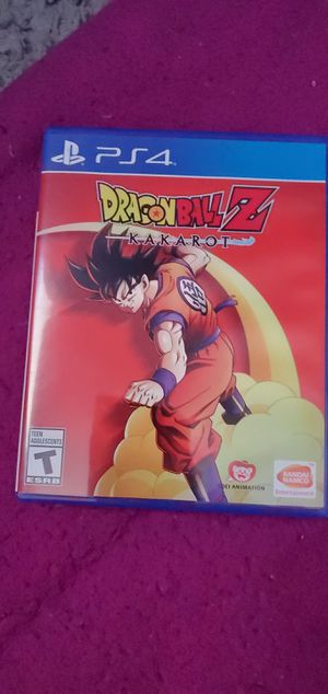 Dragon Ball z for Sale in Los Angeles, CA
