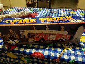 Aerial Tower Fire Truck for Sale in Beltsville, MD