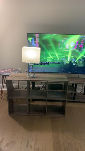 6 cubes Table for Sale in Baltimore, MD