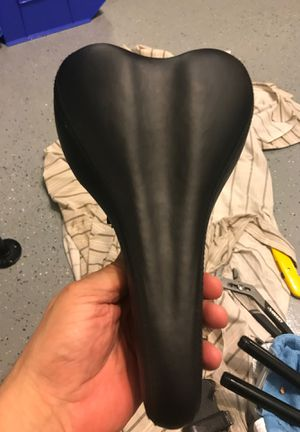 New Mountain Bike seat for Sale in Katy, TX