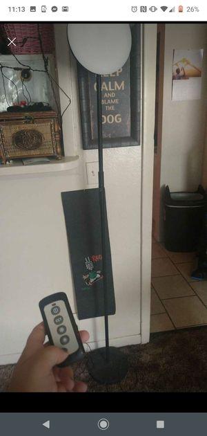 Adjustable lamp for Sale in Wichita, KS