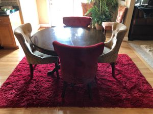 Kitchen table for Sale in Plainfield, IL