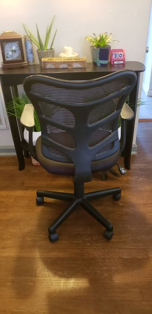 Office chair. $35 for Sale in Riverdale, MD