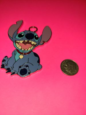 2003 Disney Official Pin Trading Stitch for Sale in Parker, CO