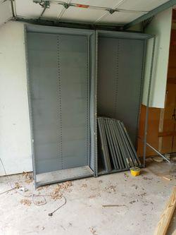 Estantes Para Garage Herramientas for Sale in Dallas, TX