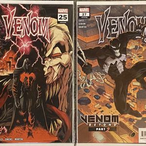 Venom Comic Books for Sale in Ontario, CA