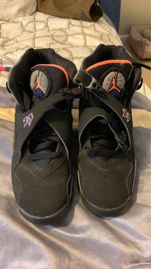 Jordan 8 retro Phoenix Suns for Sale in Decatur, GA