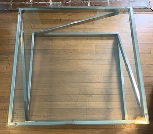Ashley furniture Coylin coffee table and 2 end tables for Sale in Bellingham, WA