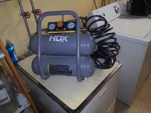 2 gallon air compressor for Sale in Philadelphia, PA