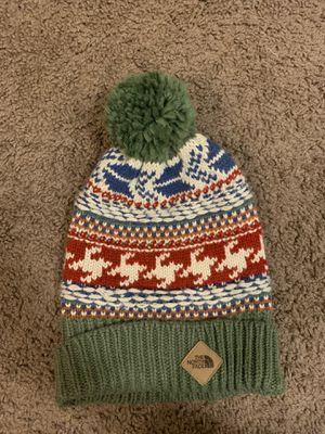 Northface winter cap for Sale in Buffalo, NY