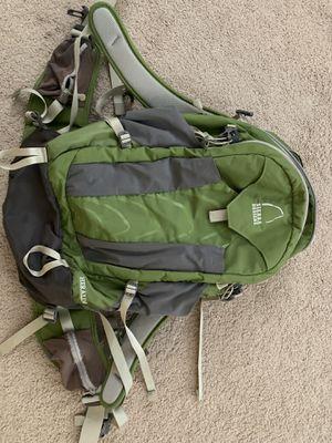 Sierra hiking backpack S/M size for Sale in Blawnox, PA