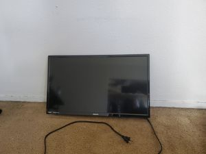 """30"""" Philips TV with remote for Sale in Bend, OR"""