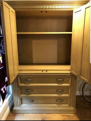 ARMOIRE for Sale in San Bernardino, CA