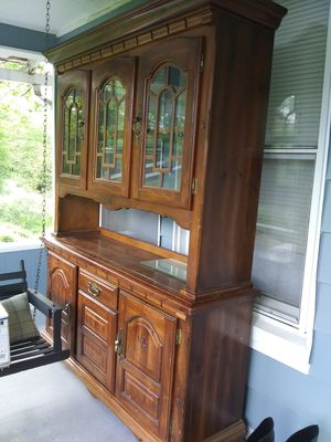 Hutch for Sale in Spring Dale, WV