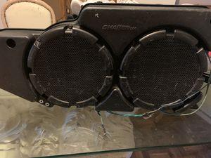 Shaker 1000 ...... 8 in speakers for Sale in Mercedes, TX