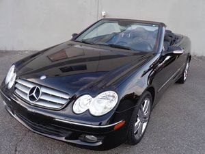 2007 Mercedes Benz CLK350 Convertible Great Deal! for Sale in Los Angeles, CA