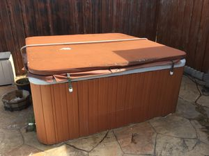 FREE Hot Tub for Sale in Dallas, TX