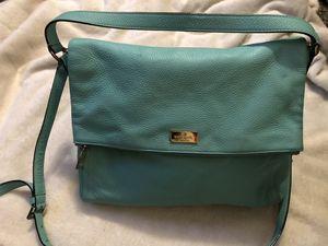 Kate Spade Foldover Convertible Crossbody Bag for Sale in Burleson, TX