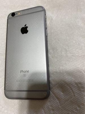 iPhone 6s , 16gb , unlocked, Verizon T-Mobile AT&T cricket / wireless MetroPCS for Sale in Phoenix, AZ