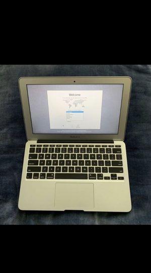 MacBook Air 2011 (refurbished) for Sale in San Diego, CA