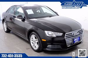 2017 Audi A4 for Sale in Rahway,, NJ
