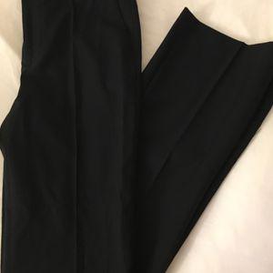 Zara Black Classic Dress Pants. Women's Size 2. Long for Sale in Las Vegas, NV