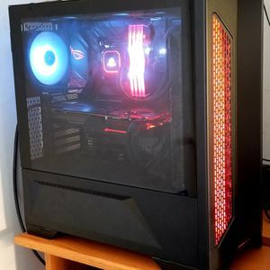 CUSTOM ASUS GAMING COMPUTER - I7, 32GB DDR4,1TB NVME & 1TB SSD, WIN 10 PRO 64 BIT for Sale in Fresno, CA