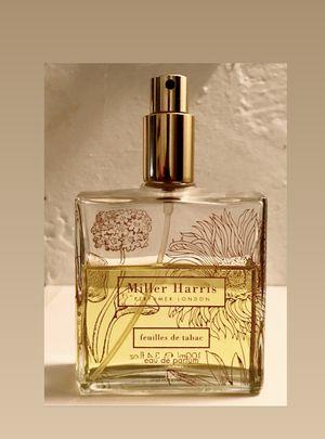 "Miller Harris "" Feuilles de Tabac "" eau de Parfum for Sale in Beverly Hills, CA"
