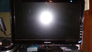 samsung tv p2370hd for gaming for Sale in Riverside, CA