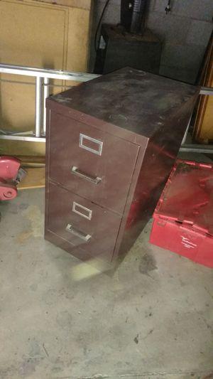 Filing cabinet for Sale in Caro, MI