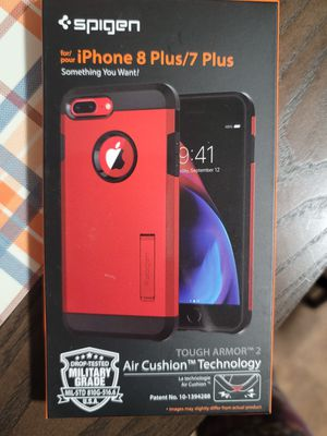 Phone protector iphone 7 or 8 plus for Sale in Chicago Heights, IL
