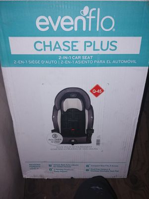 🎉New Evenflo Chase Booster Car Seat🎉 for Sale in Los Angeles, CA