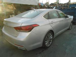 2015 Genesis Sedan Part Out for Sale in Los Angeles, CA