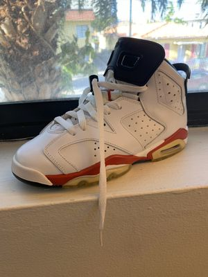 Jordan 6 Retro- Women's size 7 for Sale in Florida City, FL