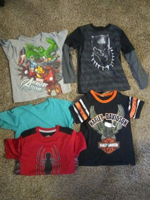 Kids clothes size 5 for Sale in Costa Mesa, CA